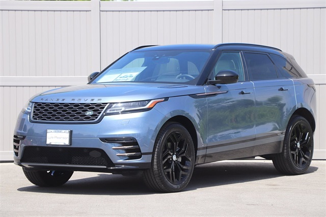 Certified Pre-Owned 2020 Land Rover Range Rover Velar P250 R-Dynamic S